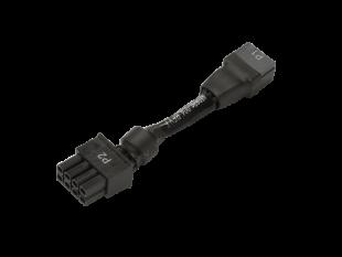 HP 6pin to 8pin Power Supply Adapter