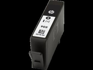 HP 905 Black Original Ink Cartridge