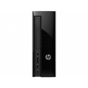 HP Slimline Desktop - 260-p024d (ENERGY STAR)