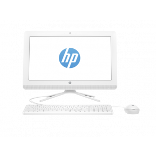 HP All-in-One - 20-c005d (ENERGY STAR)
