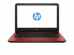 HP Notebook - 14-am017tx