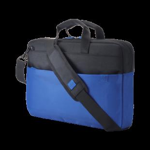 HP 15.6 Duotone Blue BriefCase