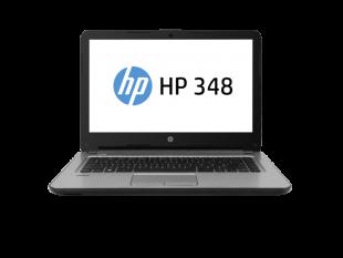 HP 348 G3 Notebook PC (ENERGY STAR)