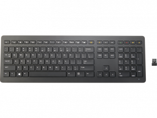 HP Wireless Collaboration Keyboard
