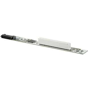HP Legacy PCI Expansion Slot