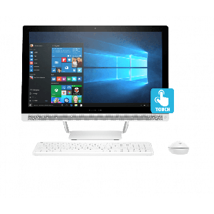 HP Pavilion All-in-One - 24-b215d