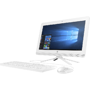 HP All-in-One - 20-c317d