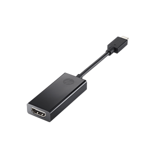 HP USB-C to HDMI Display Adapter