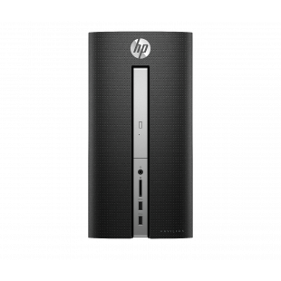 HP Pavilion Desktop - 570-p033l