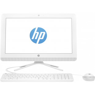 HP All-in-One - 20-c304l