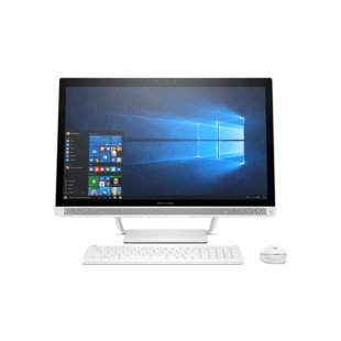 HP Pavilion All-in-One - 24-b214d