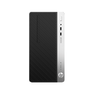 HP ProDesk 400 G4 Microtower PC