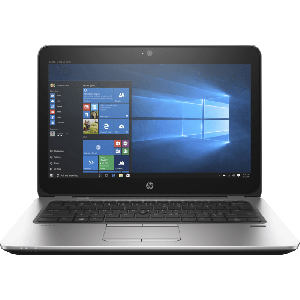 HP EliteBook 820 G4 Notebook PC (ENERGY STAR)