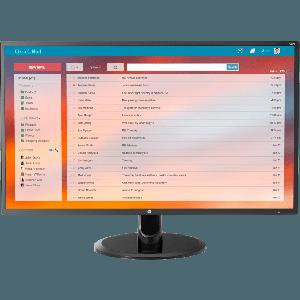 HP V270 27-inch Monitor