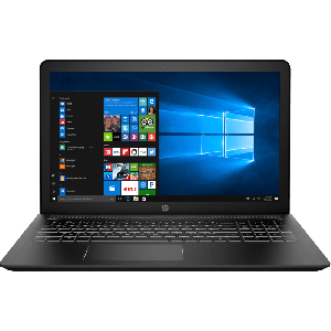 HP Pavilion Power - 15-cb531tx