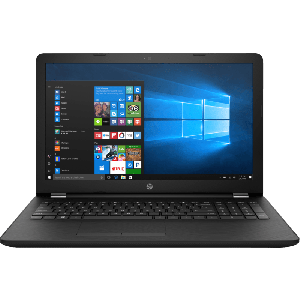 HP Notebook - 15-bw518ax