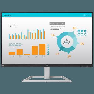 HP N240 23.8-inch Monitor