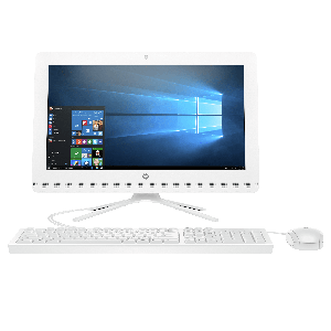 HP All-in-One - 20-c303d