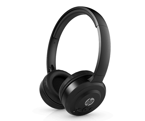 HP Headphones