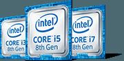 Intel 8Gen
