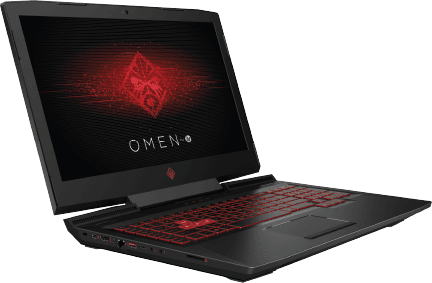 how to change hp omen refresh rate