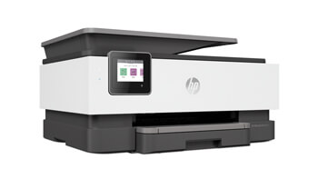 HP OfficeJet Pro 8000 series - Lightning fast, two-sided color printing