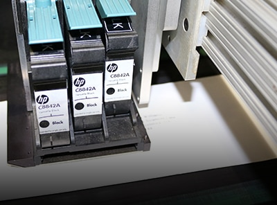 HP Specialty Printing Systems