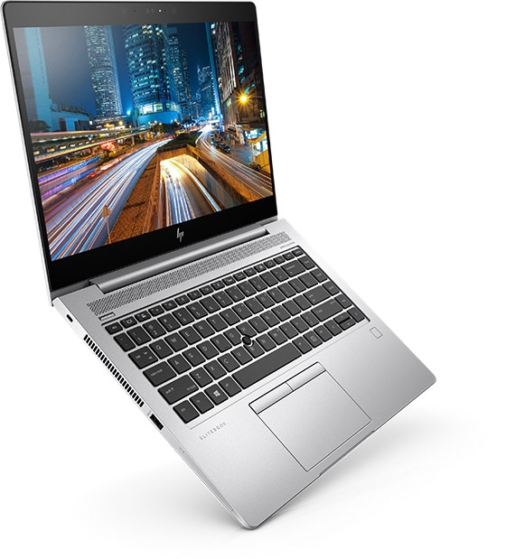 HP EliteBook 800 Series G5