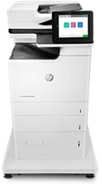 מדפסת משולבת HP Color LaserJet Enterprise