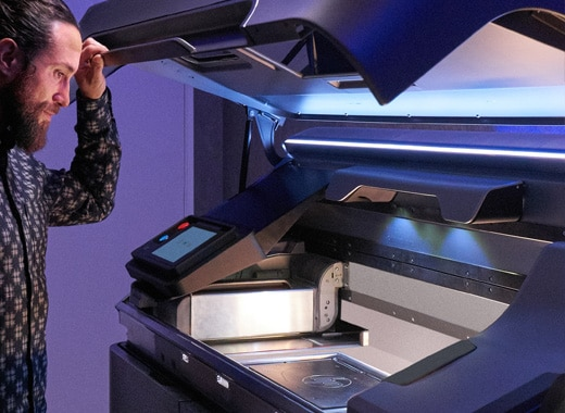 Hp 3d Printers And Printing Solution Hp India