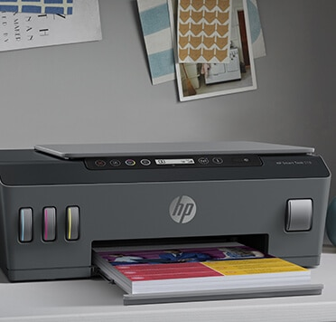 HP Smart Tank 510 Wireless All-in-one printer