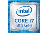 Intel core logo