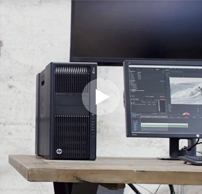 Z8 vs. Mac 6K raw footage ingest and playback video