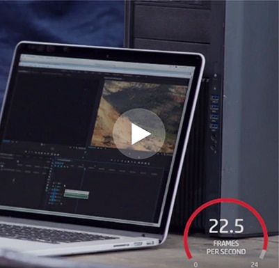 Z8 vs. Mac remote playback and editing video