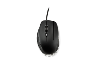 HP 3D Connexion mouse - but we will be replacing this EOL product as soon as I get the info.