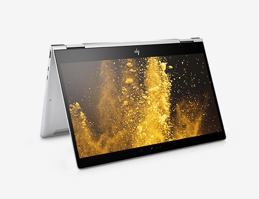 HP Elite Book x360 1020 G2 business convertible laptop