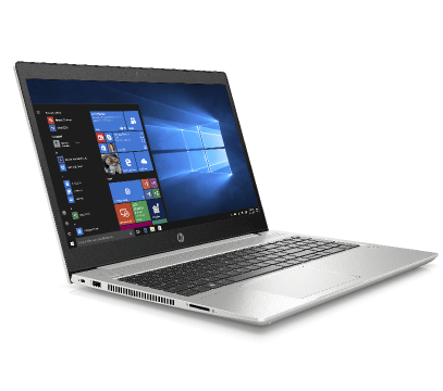 ProBook 450 G6 right facing view