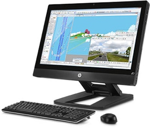 Avid creative professionals demand workstation power