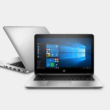 HP ProBook Laptop PCs