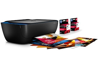 HP Ink Advantage Ultra printers - Ultra-quality prints  at ultra-low cost.