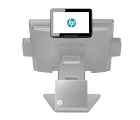 HP Retail 7-inch CFD