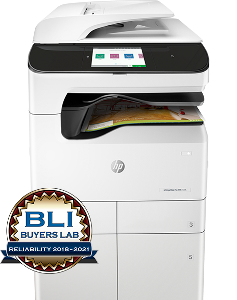 HP A3 MULTIFUNCTION PRINTER