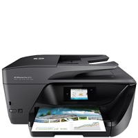 HP OfficeJet Pro 6000 series