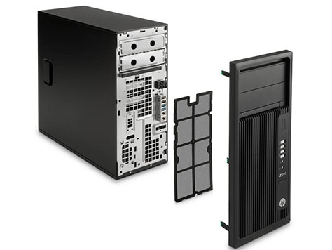 HP Z240 Workstations