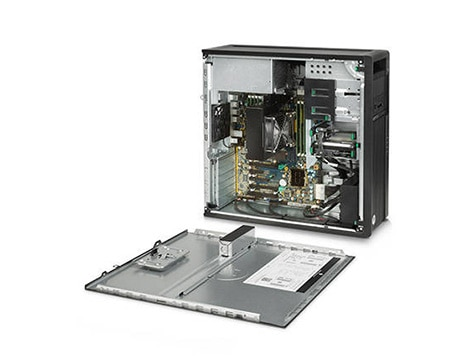 HP Z440 Workstations