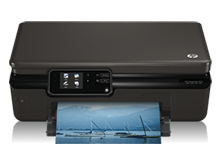 HP Photosmart 5515 e-All-in-One