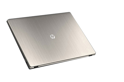 HP Probook 5330m - Side view