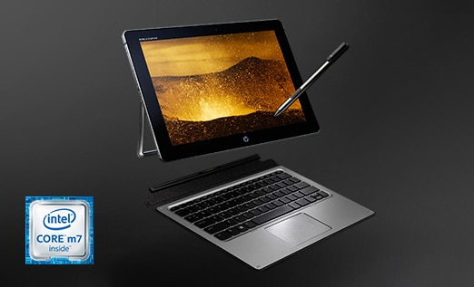 HP Elite x2 1012 - designed to exceed expectations