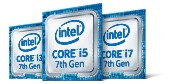 Intel Core 7 Generation