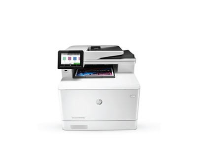 HP Business Printers